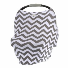 Chevron Ritzy Wrap