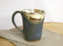 Deep Serene Coffee Mug