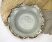 Peaceful Waters Vegetable Bowl