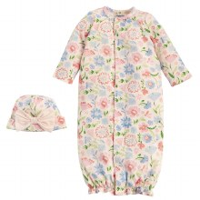 Pink Floral Take-Me-Home Set