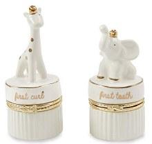 Giraffe/Elephant ToothCurl Set
