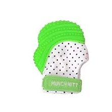 Green Munch Mitt