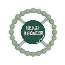Heartbreaker Teether
