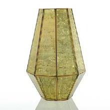 Hepburn Gold Lantern