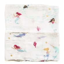 Mermaid Swaddle