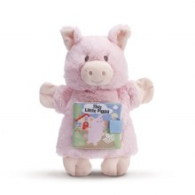 This Little Piggy Book
