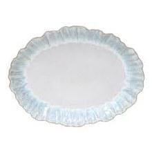 Majorca Sea Oval Platter