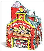 Mini Firehouse Book