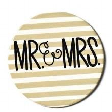 Mr Mrs Large Attachment