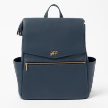 Navy Classic Diaper Bag