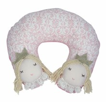 Princess Travel Pillow