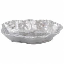Serving Bowl Silver