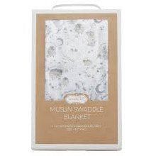 Sheep Muslin Blanket