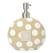 Neutral Dot Soap Pump