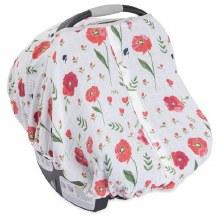 Summer Poppy Canopy