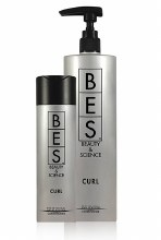 Bes PHF Curl Conditioner 1L