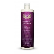 Crazy Angel Spray Tan Solution Twilight Mist 9% 1Litre