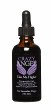 Crazy Angel Take Me Higher 34% DHA