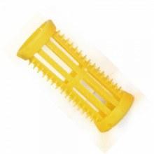 Head Jog Rollers Yellow 22mm