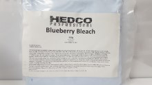 Hedco B.Berry Bleach 500g Bag