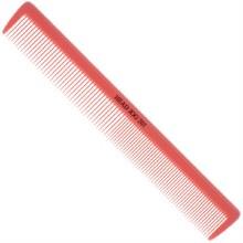 Head Jog 200 Series Cutting Comb 201 Pink