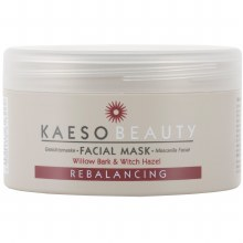Kaeso Facial Mask Hydrating Balm Mint & Cotton 95ml