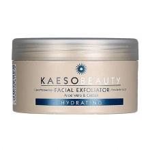 Kaeso Facial Exfoliator Hydrating Aloe Vera & Cotton 245ml