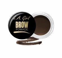 L.A.Girl Brow Pomade Dark Brown 3g