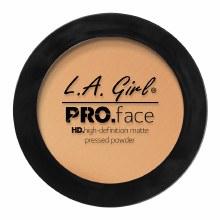 L.A. Girl Pro.Face Matte Pressed Powder-ClassicTan
