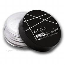 L.A. Girl Pro Powder Translucent