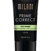 Milani Prime Correct & Pore Minimizing Face Primer + Corrects Redness 25ml