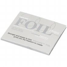 Procare Premium Foil Strips 100 Foil Strips 125mm x 100mm