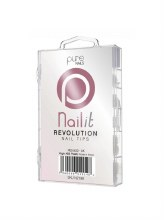 Pure Nails Revolution Tips 100