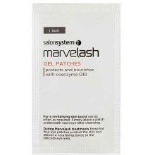 SS Marvelash Gel Patches