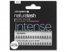 Salon System Naturalash Intense Extra Volume-Short