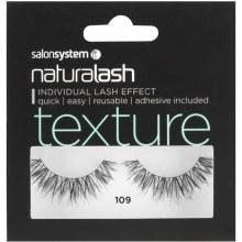 Salon System Naturalash Text Wispy Effect-109