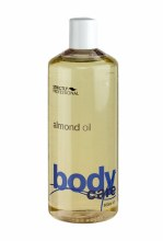 Strictly Professional Almond Oil 500ml