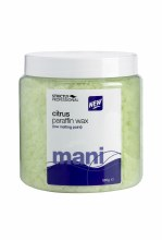 Strictly Professional Citrus Paraffin Wax 500g