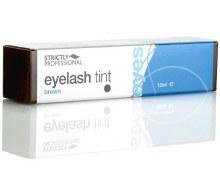 Strictly Professional Eyelash Tint 15ml Brown