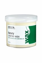 SP Luxury Creme Wax With Beeswax and Calendula 425g
