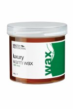 SP Luxury Warm Wax With Rose 425g