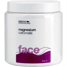 Strictly Professional Magnesium Carbonate 125g