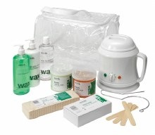 Strictly Professional  Wax Heater Kit 500CC