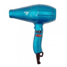 STR 3600 Hairdyer Aqua Blue 2000 Watts