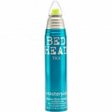 TiGi Bed Head Masterpeice Massive Shine Hairspray 340ml
