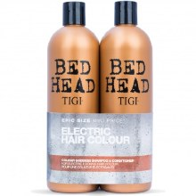 Tigi Bed Head Tween Electric Hair Colour, Colour Goddess 750ml