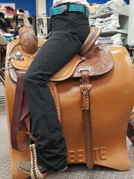 Cowgirl Tuff Co. Soft Shell Microfiber Pants