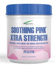 Soothing Pink Xtra Strength