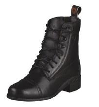 Ariat Kid's Performer III Paddock Boot Sz 12