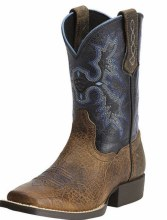Ariat Tombstone Youth Sz 2